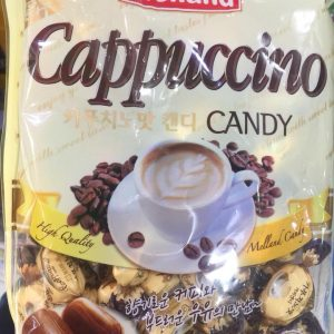 Kẹo mềm Capuccino Hàn Quốc
